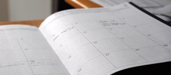 Benefits Of Editorial Calendar